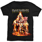 IRON MAIDEN SEVENTH SON BRAND NEW OFFICIALLY LICENSED T-SHIRT