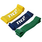 Gym Exercise Rubber Pull Up Assist Training Powerlifting Stretch Resistance Band