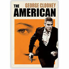 The American (DVD, 2010)
