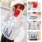 Unisex Kagerou Project Tsubomi Kido Anime Music coat Jacket Hoodie Cosplay