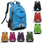 Children Boys Girls Waterproof Outdoor Backpack Bookbag School Bag Trekking