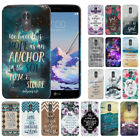 Bible Verses Design Hard Back Case Cover For LG Stylo 3 Plus/ Stylus 3 LS777