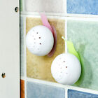 1 pcs/3 pcs Indoor Air Freshener Solid Fragrance Toilet Deodorant Snail type New