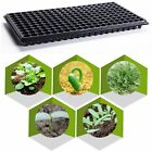 200 Cell Seedling Starter Trays For Seed Germination Plant Propagation 5/10 Pack