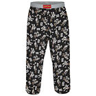 Looney Tunes Bugs Bunny Taz Official Gift Mens Lounge Pants Pyjama Bottoms