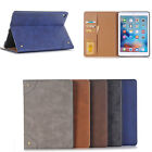 """Smart Book Case Stand Leather Cover For Samsung Galaxy Tab A6 10.1"""" SM-T580 T585"""