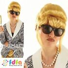 AB FAB LADY PATSY FABULOUS POSH DRUNK Ladies Womens fancy dress costume