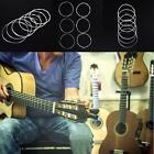 6pcs Replacement Nylon Classical Guitar Strings Nano Coating Wire Accessories