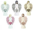 'You Are An Angel' Figurine Collection - New & Boxed Love Family Friendship Gift
