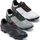 STUBURT GOLF SPORT TECH LIGHTWEIGHT MENS SPIKES GOLF SHOES LEATHER