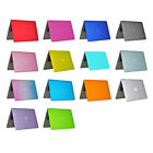 "Matte Hard Shell Case Cover For 11 inch MacBook Air 11.6"" ( A1370 & A1465 )"