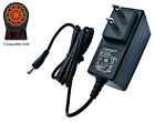 NEW AC Adapter For Arachnid Cricket Pro 800 Electronic Dartboard DC Power Supply