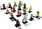 LEGO Minifigures Series 16 Pick Any Figure All Available 71013 Babysitter Banana