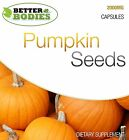 Kyпить Pumpkin Seed Tablets 2000mg HIGH Strength Mens Male Health Better Bodies на еВаy.соm