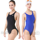 YINGFA Women's girl's Competitive training Fina Approved Swimsuit 921