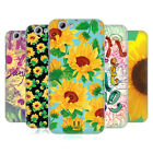 HEAD CASE DESIGNS SUNFLOWER HARD BACK CASE FOR HTC ONE A9s