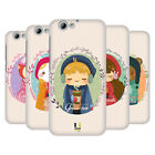 HEAD CASE DESIGNS WARMTH OF WINTER HARD BACK CASE FOR HTC ONE A9s