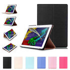 Magnetic Folio Cover Stand Case For Lenovo 10.1 TB-X103F/Tab2 X30F 10.1'' Tablet