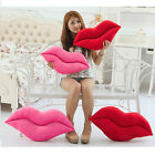52cm lips plush toys stuffed mouth pillow cushion Christmas Valentines' Gift