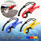 Portable Fish Grip Grabber ABS Holder Control Stainless Steel Pliers Lip Catcher