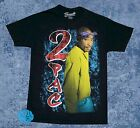 New 2Pac All Eyez on Me 1996 2 Pac 90s Rap Vintage T-Shirt image