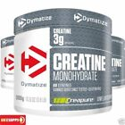 Dymatize Micronized Creatine Powder 300g Energy Performance Recovery + FREE Deli