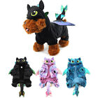 Pet Halloween Clothes Dragon Costume/Outfit/Clothes with Wings for Pet/Dog/Cat