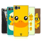 HEAD CASE DESIGNS KAWAII DUCK HARD BACK CASE FOR BLACKBERRY KEYONE / MERCURY