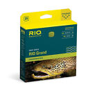 RIO Grand Fly Fishing Line Weight Forward Floating Line for Fast Action Rods