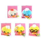 Latest Design Hyaluronic Acid Cartoon Duck Head Rope Heardwear Head Accessories