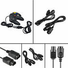 2/4 NEW N64 6 Feet Extension Cable Cords For Nintendo 64 Controller Control PAD