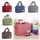 Travel Cosmetic Makeup Bag Toiletry Case Storage Hanging Pouch Durable