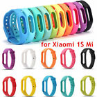 Xiaomi Miband 1&1S &Xiaomi Mi band 1 Wristband Silicon Strap For Smart Bracelet