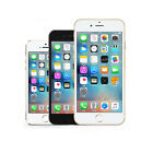 16GB-APPLE IPHONE 6 plus/ 6 /5S No Finger Sensor Space Gray Silver Gold Unlocked