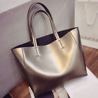 Women Fashion Handbags PU Leather Hobo Bag Tote Purse Shoulder Messenger Satchel