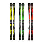 K2 Charger, Super Charger, Speed Charger 16/17 Carving Ski Skiset inkl. Bindung