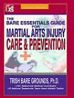 Martial Arts Injury Care And Prevention Dvd - DVD - Color Ntsc