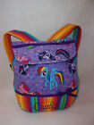 Toddler girls My little pony back pack for up to a 3 year old customize add name