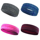 Multi-Color Sweat Quickly Dry Headband Hairband Absorb Sweat Sports Accessory