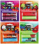 ORALABS^ 2pcs CHAP-ICE Lip Balm/Gloss CRAZY FLAVORS Exp. 1/20+ *YOU CHOOSE* New!