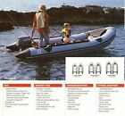 NEW ZODIAC CLASSIC Boat Only Sports Boat Inflatable Rib ALL MODELS Pack Away
