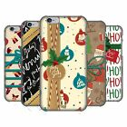 HEAD CASE DESIGNS CHRISTMAS GIFTS HARD BACK CASE FOR APPLE iPHONE PHONES