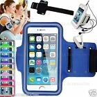 "Sport Armband Jogging Running Gym Strap Case Cover For Apple iPhone 8 (4.7"")"