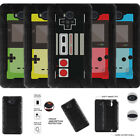 For Huawei Ascend XT H1611 (2017) Shockproof Dual Layer Case Retro Game