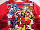 SPIDERMAN MARVEL COMIC HEROES T.SHIRT RED (2,  3,  4,  5,  6,  7 YRS) ex STORE