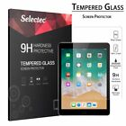Tempered Glass Screen Protector For Apple iPad 2 3 4 Air Pro Mini 2 3 5 6th Gen