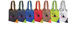 Gym Bunny Printed Result Contrast Tote Gym Swimming Bag For Life 6 Colours New
