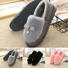 Women Fashion Winter Indoor Outdoor Faux fur Cottonpadded Shoes Warm Snow Boots