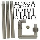 Tetra Ex - Spare Parts Set Exhaust - Outflow