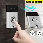 Electric Remote Wireless WiFi Smart Home HD Video DoorBell Camera Phone Ring 5V